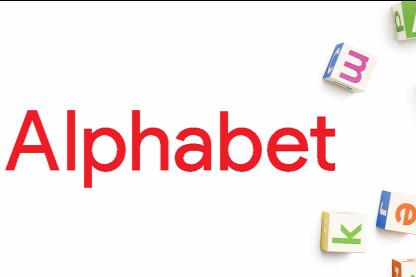 Forrás: Alphabet