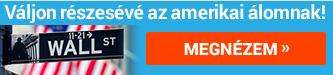 V�ljon r�szes�v� az amerikai �lomnak