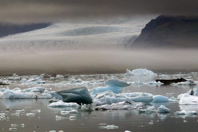 A klímaváltozás a síparadicsomokat sem kíméli
