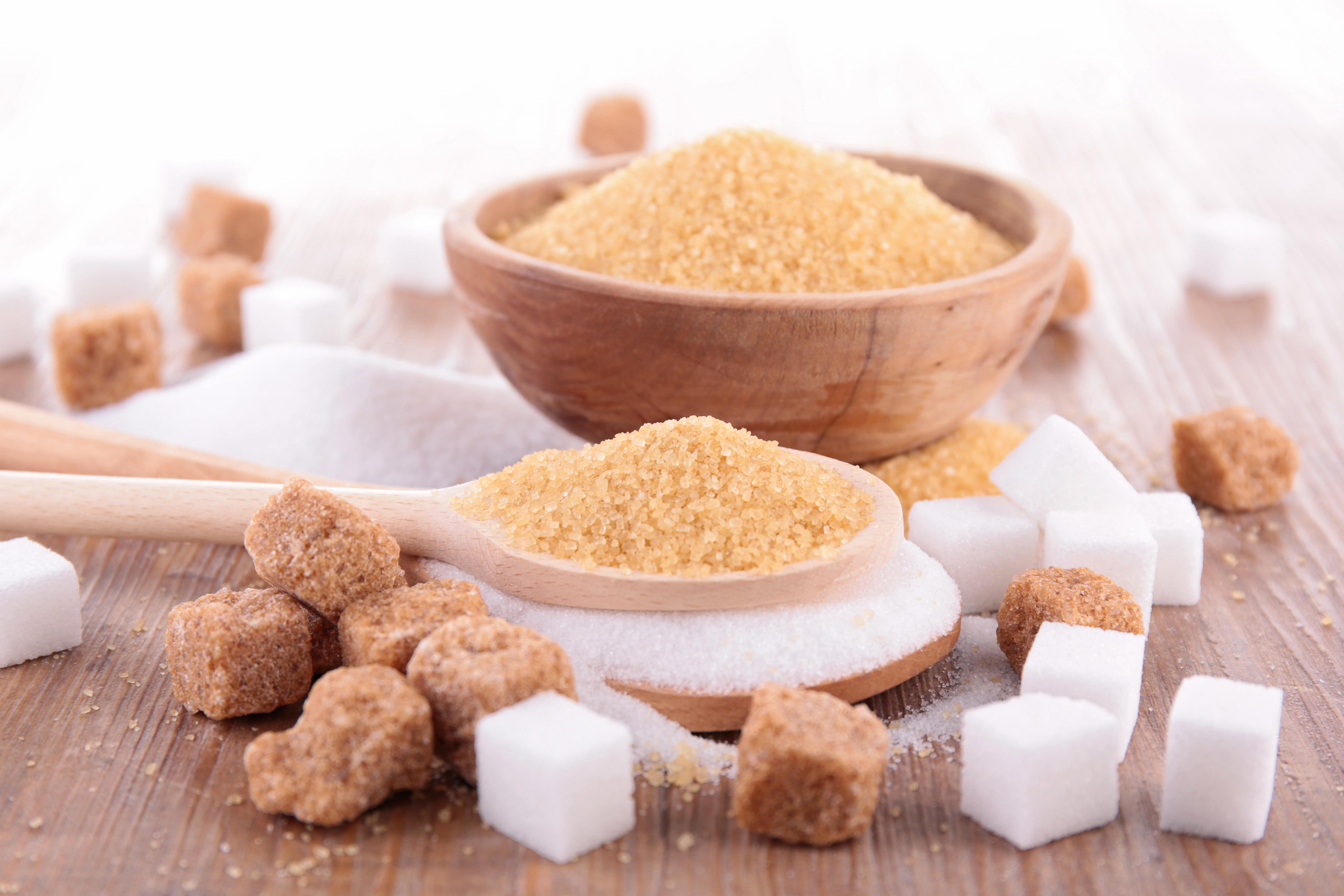 cukor képek Tényleg jobb a barna cukor a fehér helyett? cukor képek